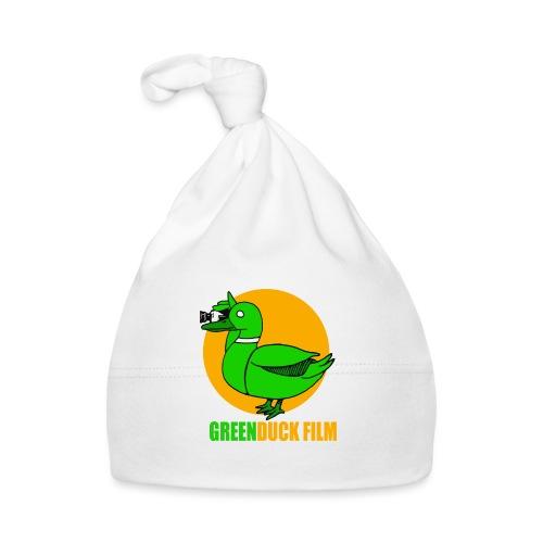 Greenduck Film Golden Sun Logo - Babyhue