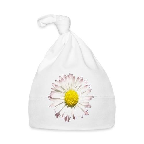TIAN GREEN Garten - Gänse Blümchen - Baby Mütze