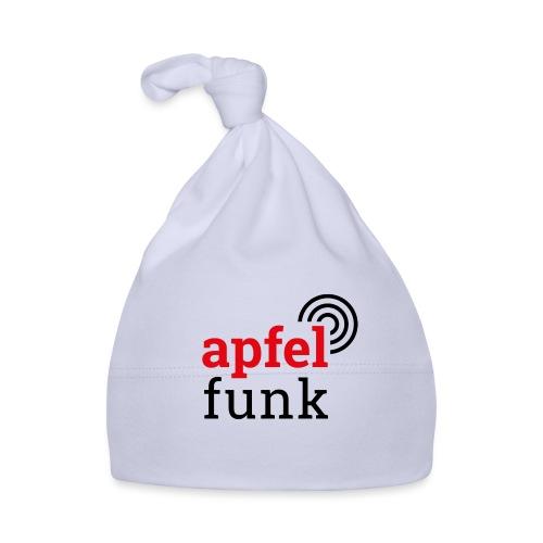 Apfelfunk Edition - Baby Mütze