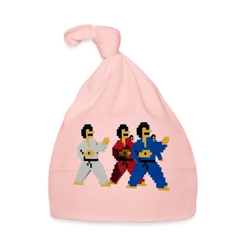 8 bit trip ninjas 1 - Baby Cap