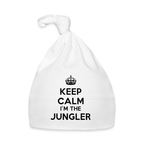 Keep calm I'm the Jungler - Bonnet Bébé