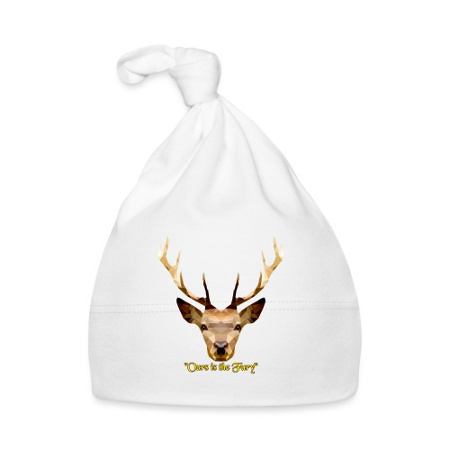 The Stag - Ours is the fury - Cappellino neonato