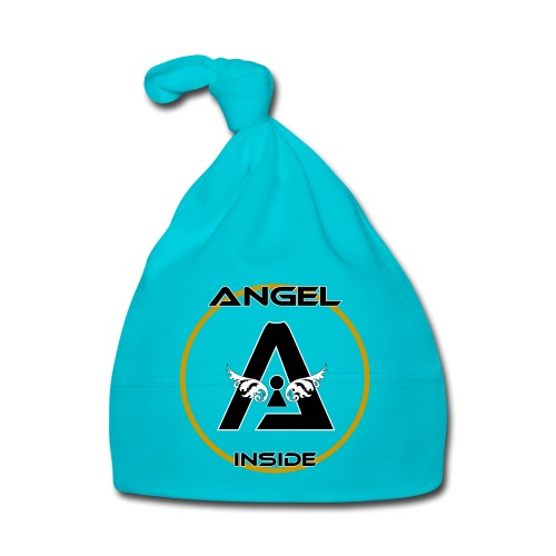 ANGEL INSIDE-01 - Cappellino neonato