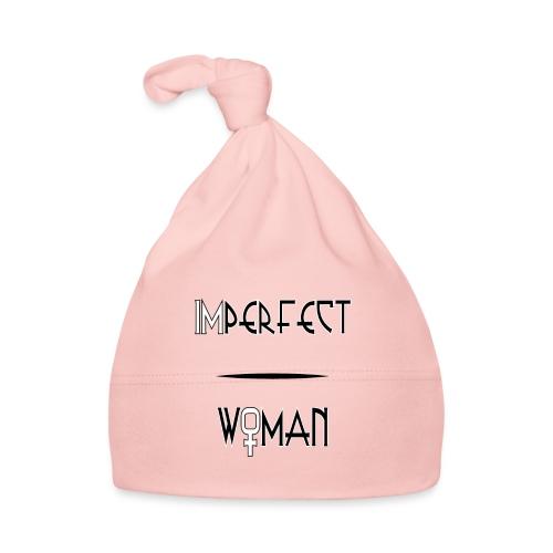 imperfect woman - Cappellino neonato