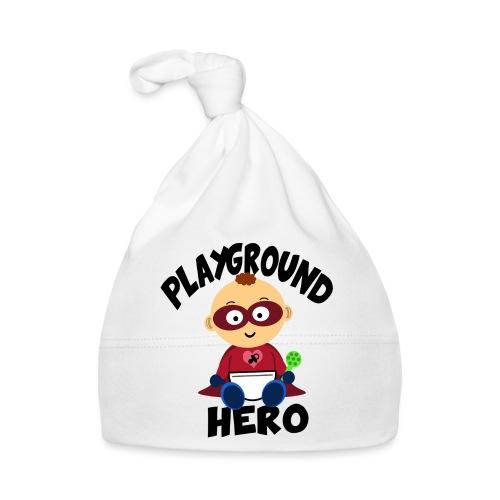 Playground Hero - Baby Mütze