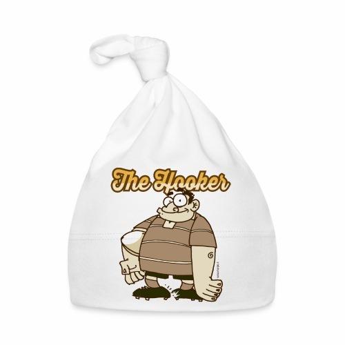 Hooker_Marplo_mug - Cappellino neonato