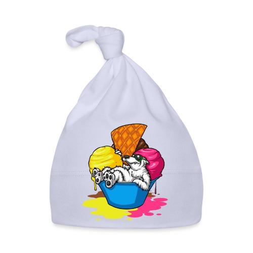 eisbär - Baby Mütze
