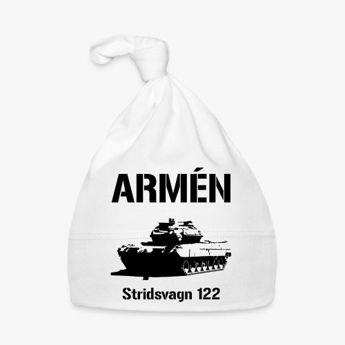 ARMÉN - Stridsvagn 122 - Babymössa