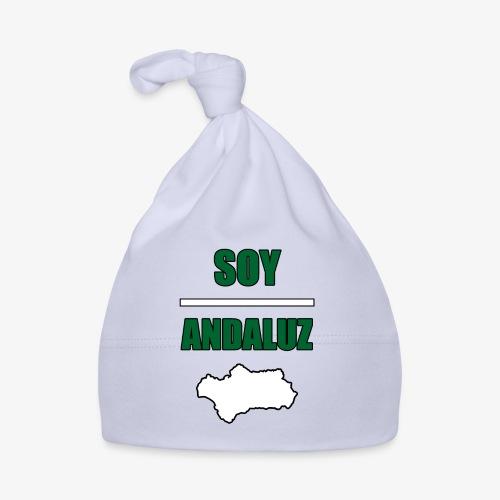 Soy Andaluz - Gorro bebé
