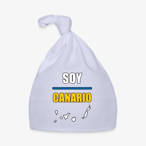 Soy Canario - Gorro bebé