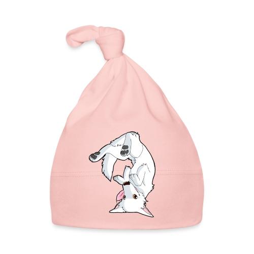 Pastore svizzero bianco - Cappellino neonato