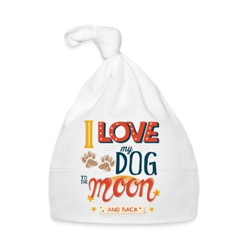 Moon Dog Light - Babymössa