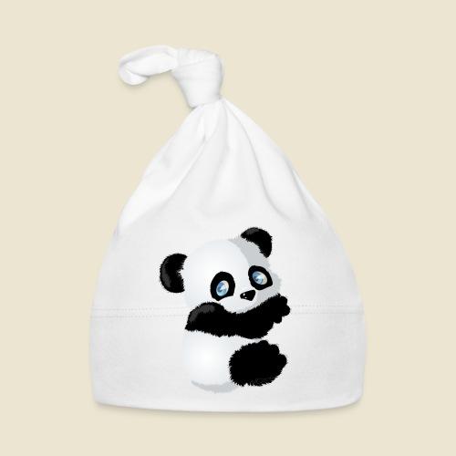Bébé Panda - Bonnet Bébé
