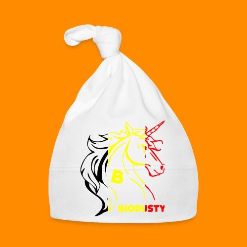 belgian biodusty unicorn hoodie unisex - Muts voor baby's
