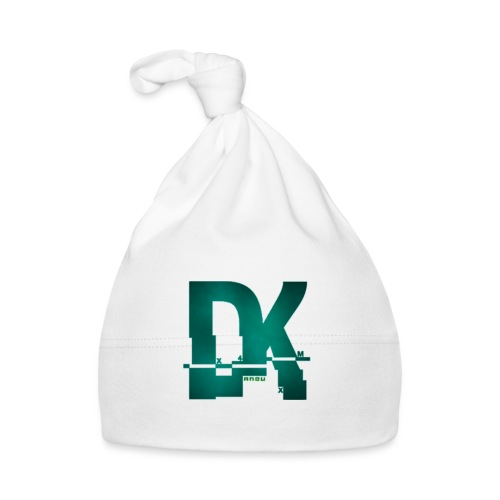 Dk hacked logo tshirt - Bonnet Bébé