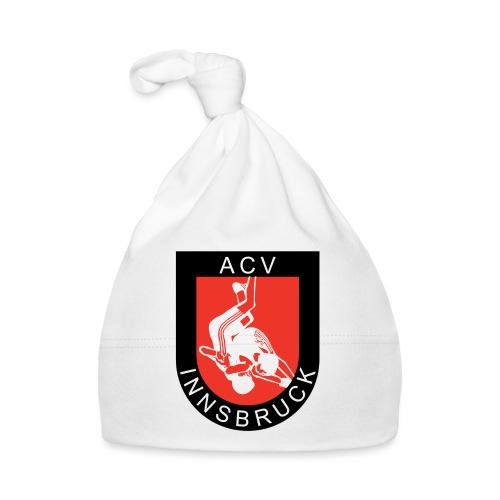 AC Vollkraft Logo - Baby Mütze