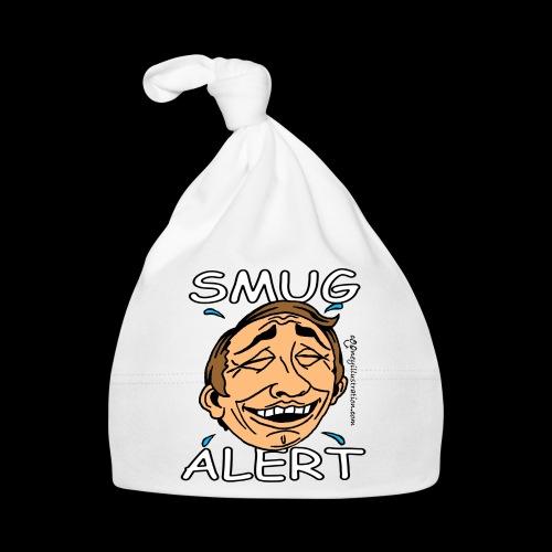 Smug Stan - Baby Cap