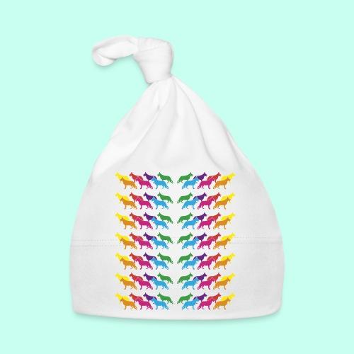 Schäferhunde FlipFlops - Baby Mütze