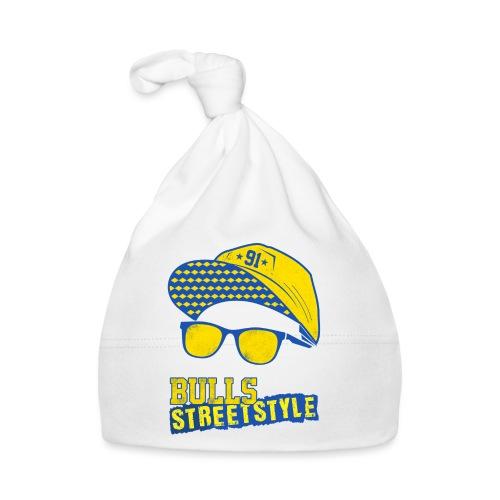 Bulls Streetstyle Yellow - Baby Mütze