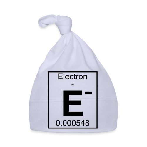 E (electron) - pfll - Baby Cap