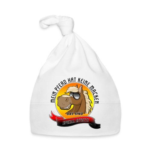 Mein Pferd hat keine Macken Special Effects - Baby Mütze
