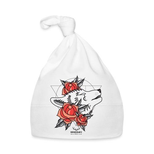 Wolfhead - Baby Cap