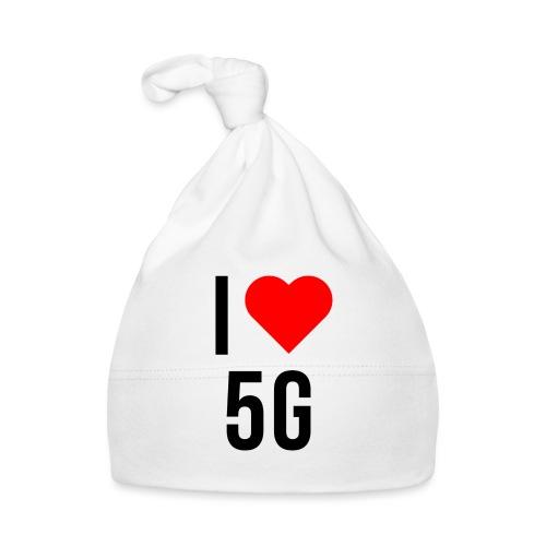 ilove5g - Baby Mütze