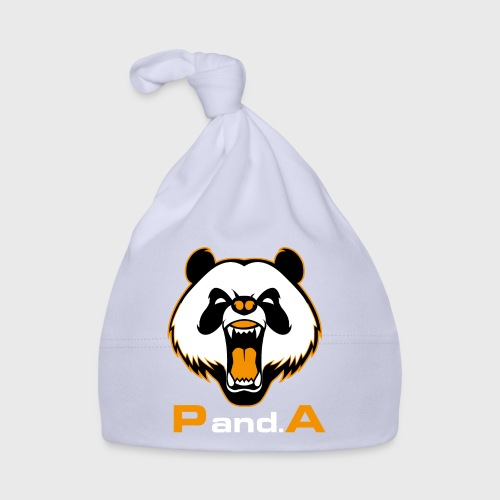 P.and.A ORANGE - Gorro bebé