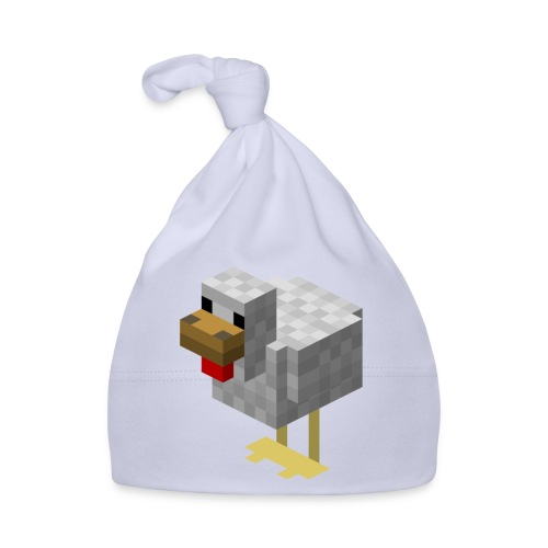 514px Chicken - Cappellino neonato