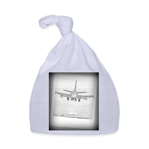 747 - Gorro bebé