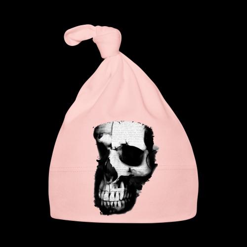 teschio darktrasp - Cappellino neonato