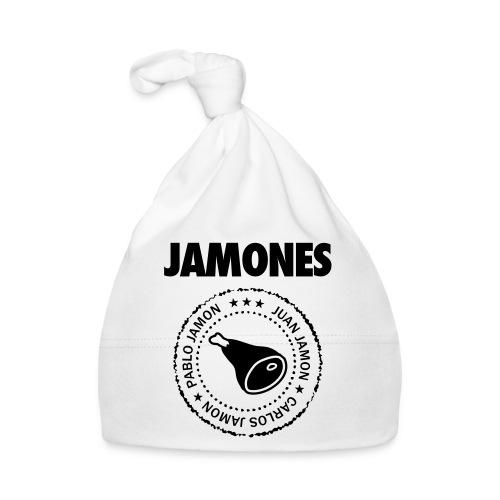 Jamones - Names - Baby Cap