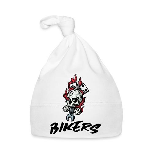 bikers 66 - Bonnet Bébé