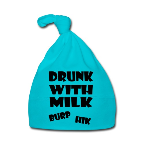 drunkwithmilk baby - Muts voor baby's