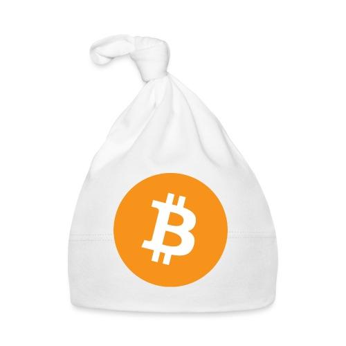 Bitcoin - Baby Cap