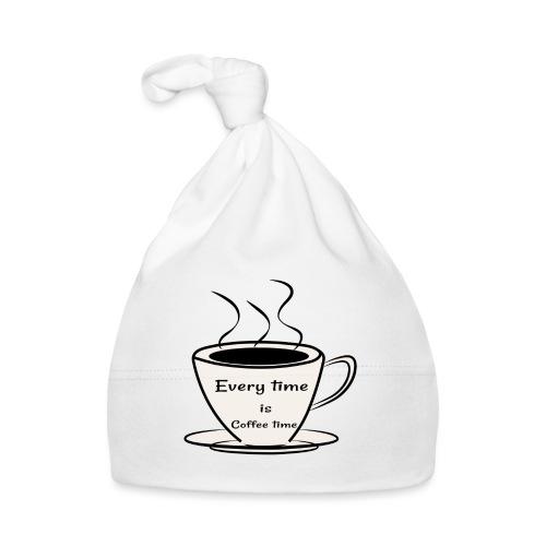 kaffe - Babymössa