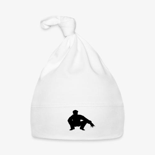''Take a squat'' Women's hoodie - Baby Cap