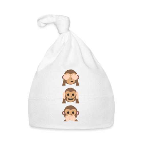 Edición limitada de Monkey Emoji - Gorro bebé