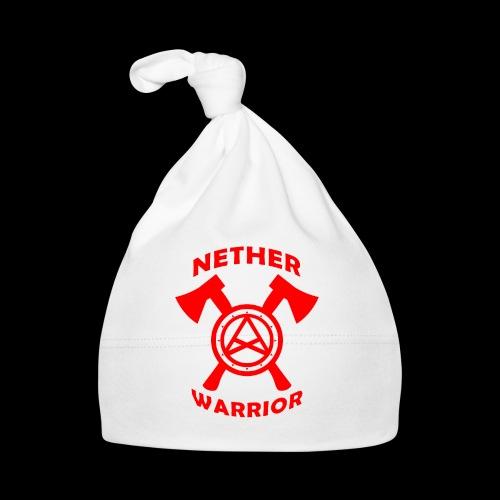 Nether Warrior T-shirt - Cappellino neonato