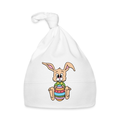 Easter Bunny Shirt - Baby Mütze