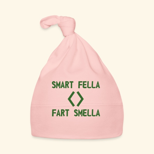 Smart fella - Cappellino neonato