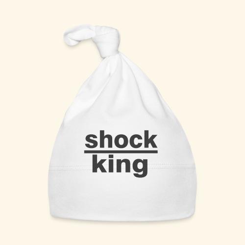 shock king funny - Cappellino neonato