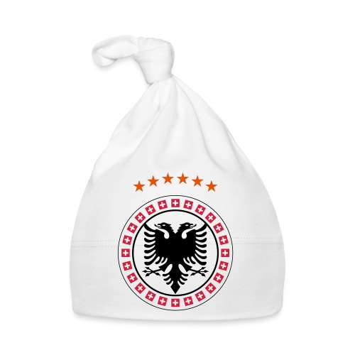 Albanien Kosovo Schweiz - Baby Mütze