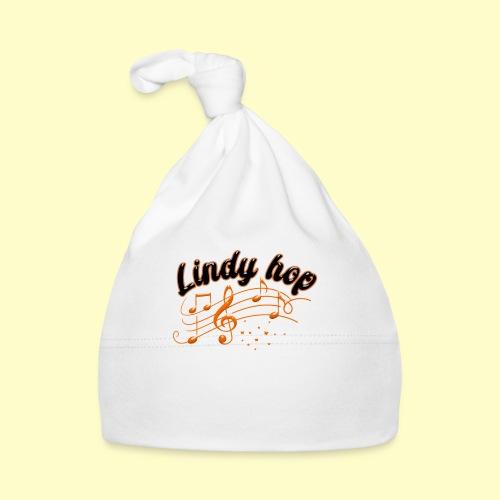 Lindy Hop Swing Tanz Geschenk T-Shirt - Baby Mütze