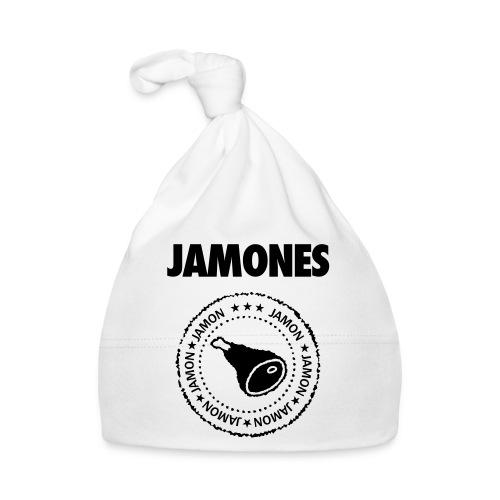 Jamones - Baby Cap