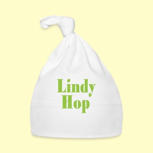 Lindy Hop und Swing Tanz Geschenk T-Shirt - Baby Mütze