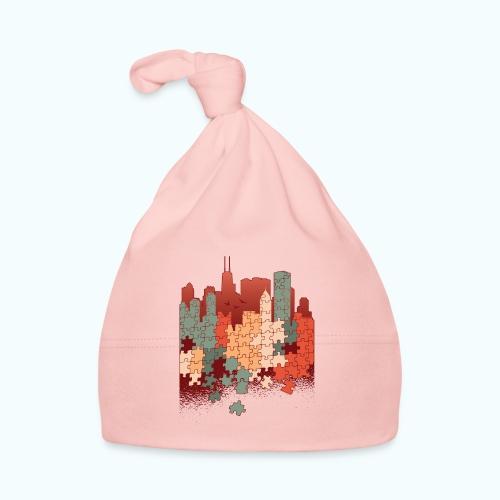 Puzzle fan - Baby Cap