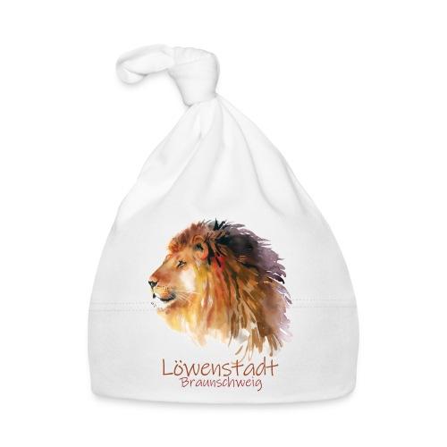 Löwenstadt Design 10 - Baby Mütze