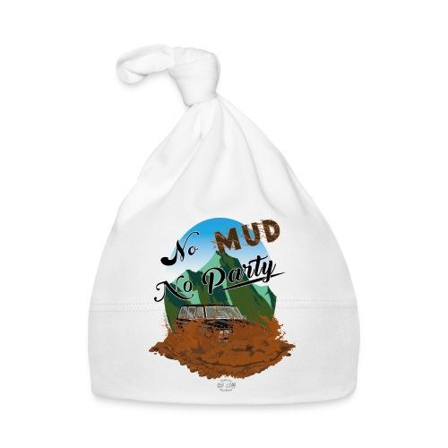 No Mud No Party - Patrol - Gorro bebé