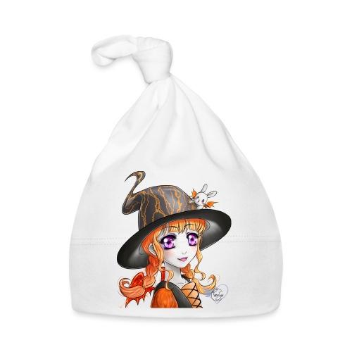 Miss Halloween - Bonnet Bébé